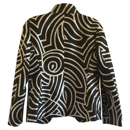 Max Mara silk jacket