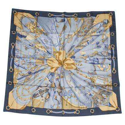 "Hermès Schal ""Silk Sun"""