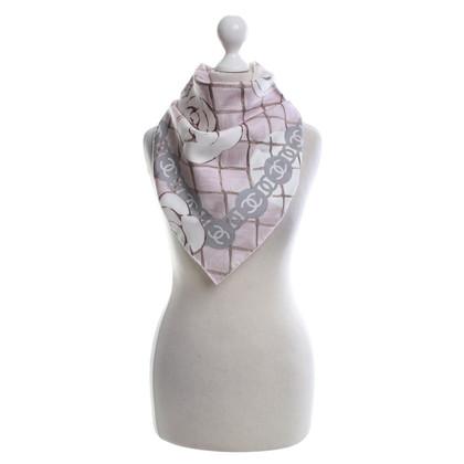 Chanel Zijden sjaals