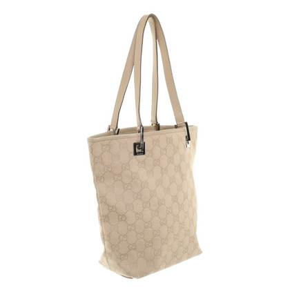 Gucci Tote bag with Guccissima patterns