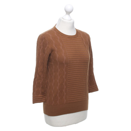 Marc by Marc Jacobs Sweater in brown