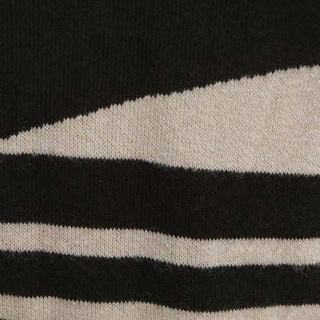 Ted Baker Pullover in Bicolor Bunt / Muster Kaufen Online-Outlet ksjbzbWOqr