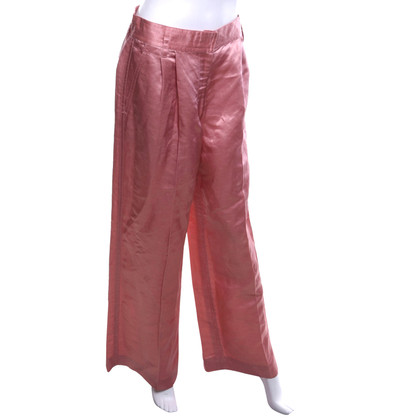 Marc Jacobs Pantaloni in rosa antico