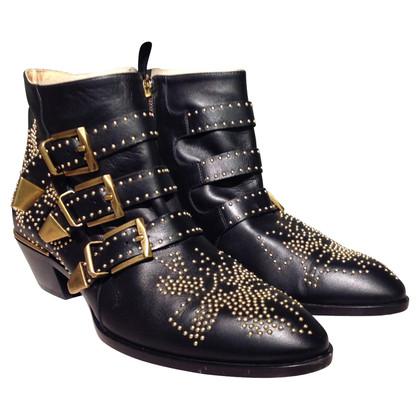 Chloé Chloé laarzen