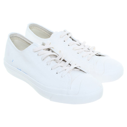 Maison Martin Margiela Sneakers in bianco/Special Edition