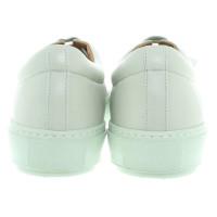 Acne Sneakers in mint green