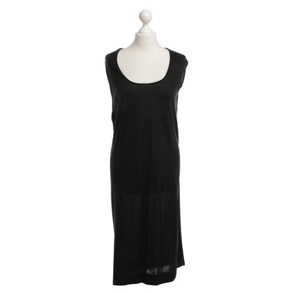 Malo Kleid aus Kaschmir/Seide