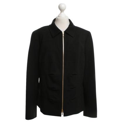 Escada Jacket in black
