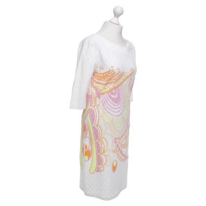 Dorothee Schumacher Dress with graphic print