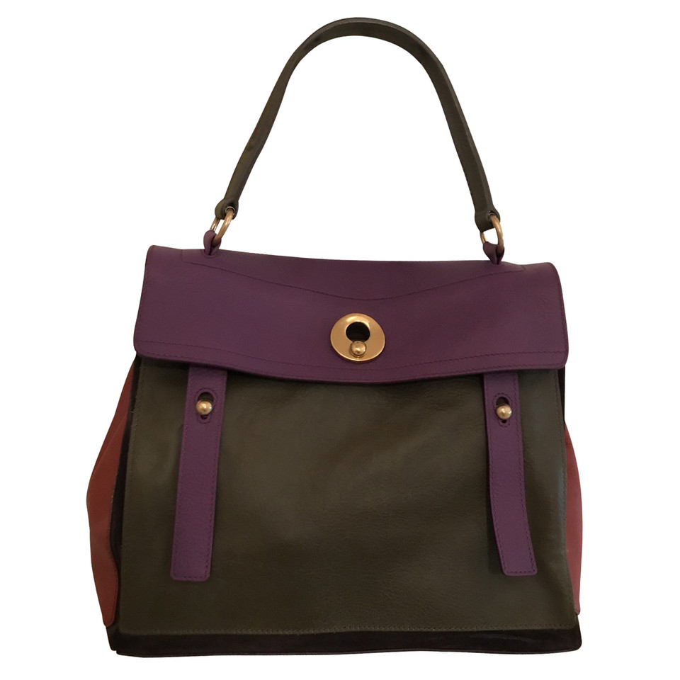 "Yves Saint Laurent ""Muse II Bag"""
