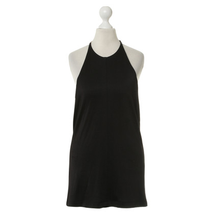 T by Alexander Wang Top in Schwarz
