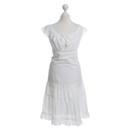 Escada Dress with embroidery
