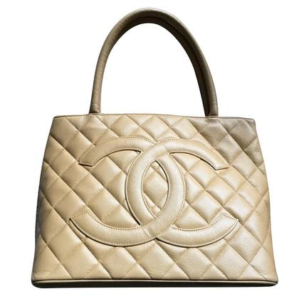 """Chanel """"Tote medaillon"""""""