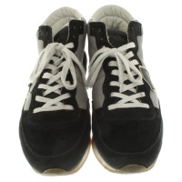 Philippe Model Sneakers in Bicolor