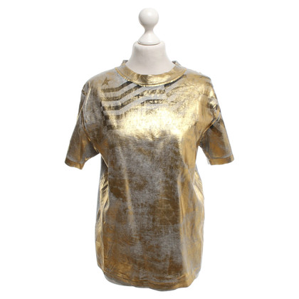 Golden Goose T-shirt in cotone
