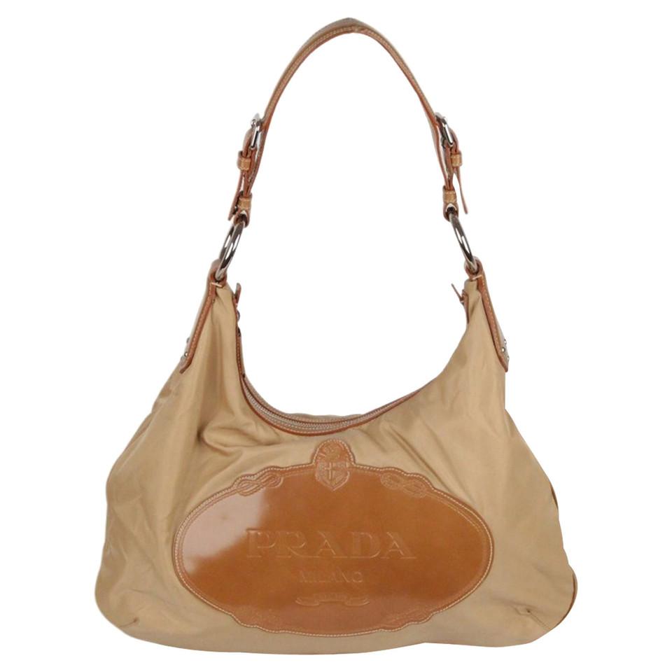 Prada Hobo bag