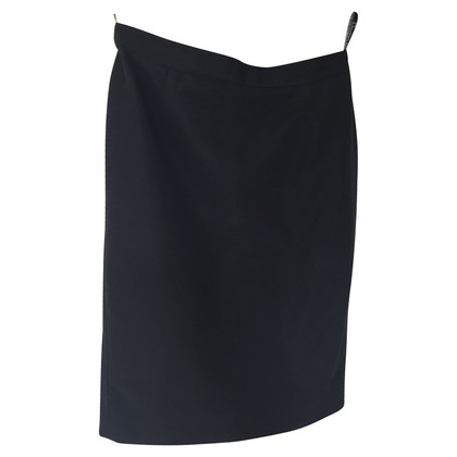 Christian Dior Pencil skirt made of silk