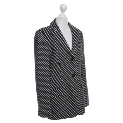 Rena Lange Blazer in black / white
