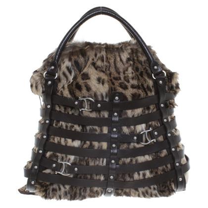 Aigner Handbag in bicolour