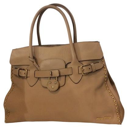 miu miu tasche second hand miu miu tasche gebraucht kaufen f r 469 00 2139109. Black Bedroom Furniture Sets. Home Design Ideas
