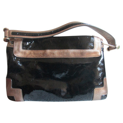 Anya Hindmarch Patent leather handbag