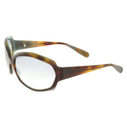 Paul Smith Sunglasses with shieldpatt pattern