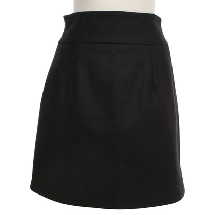 Red Valentino skirt made of wool