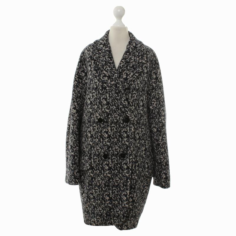 Oversize mantel gebraucht