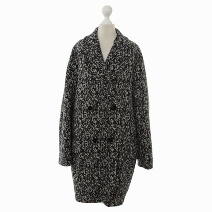 Carven Oversized coat
