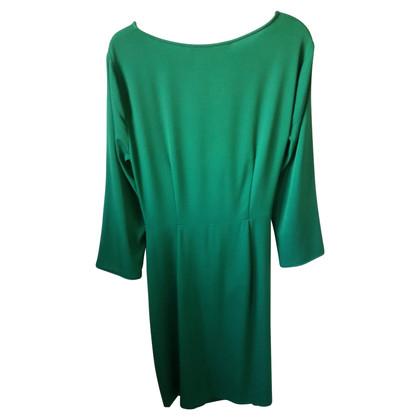 Diane von Furstenberg Silk Mix Dress
