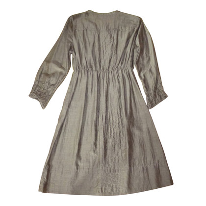 Iheart Lightweight silk mix dress