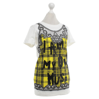 Just Cavalli T-shirt met print