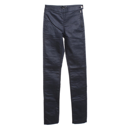 Filippa K Pantalone in blu scuro