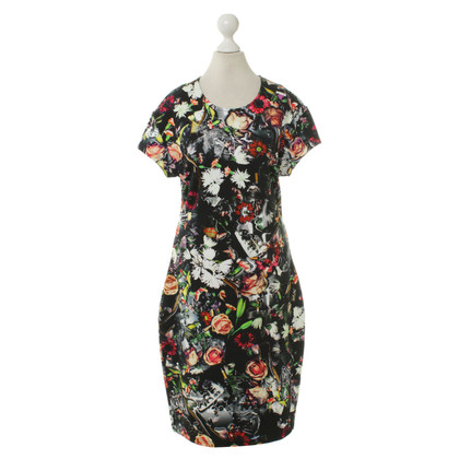 Alexander McQueen Print dress