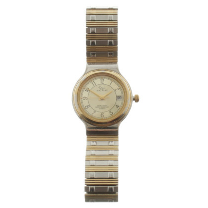 Oscar de la Renta Analog wristwatch