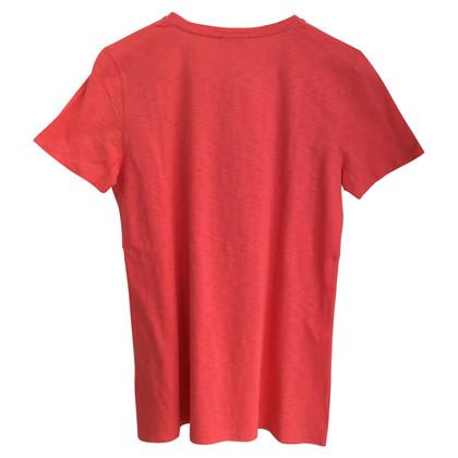 Etro T-shirt met print