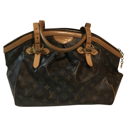 "Louis Vuitton ""Tivoli GM Monogram Canvas"""