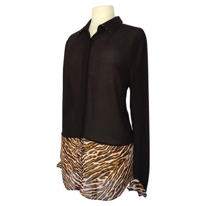Michael Kors Tunic with tiger print