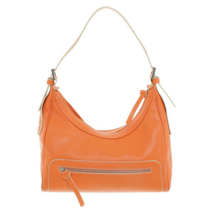 Hogan Orange handbag