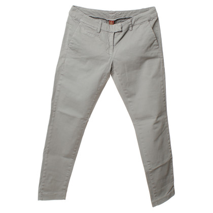 Dondup Trousers in light grey
