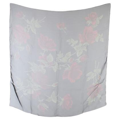 Dolce & Gabbana Tuch mit floralem Print