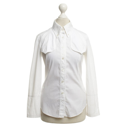 Gucci Shirt in white