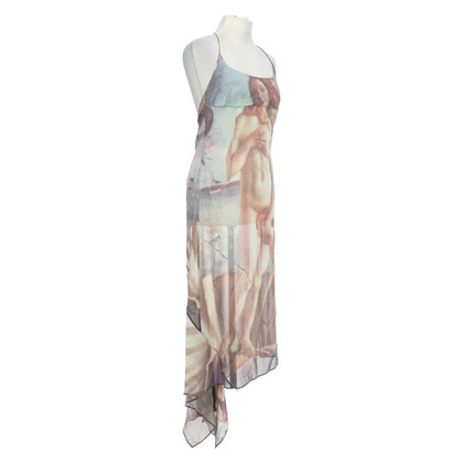 D&G Dress in multicolor
