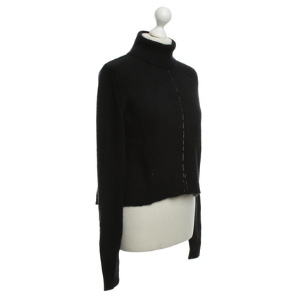 Dorothee Schumacher Cashmere sweater in black