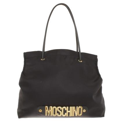 Moschino Borsetta in nero