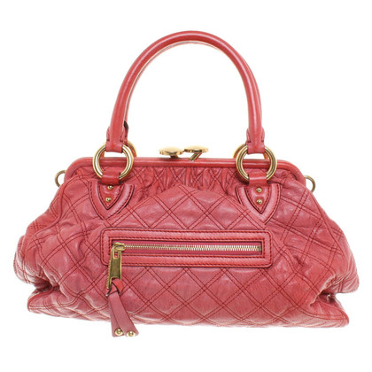 Marc Jacobs Bag in Red