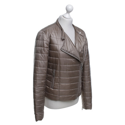 Closed Quilted jacket in light brown