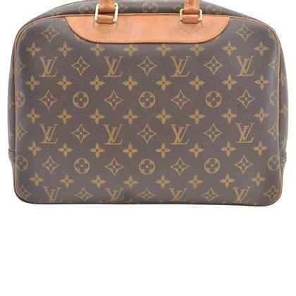 "Louis Vuitton ""Deauville Monogramm Canvas"""