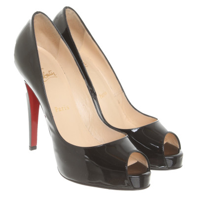 d0eefcb5cd1 Christian Louboutin Second Hand: Christian Louboutin Online Store ...