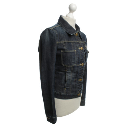 Closed Jeans jacket in blue